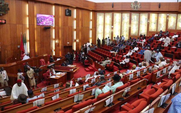 Senate set to commence debate on 2019 Budget