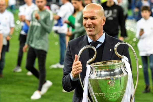 It's hard enough against Madrid, let alone VAR
