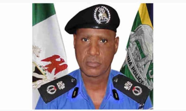 Gubernatorial Election : CP Muazu reads riot act to transporters in Lagos