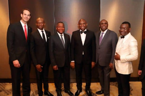 Image result for UBA Group Launches Full Banking Operations In UK