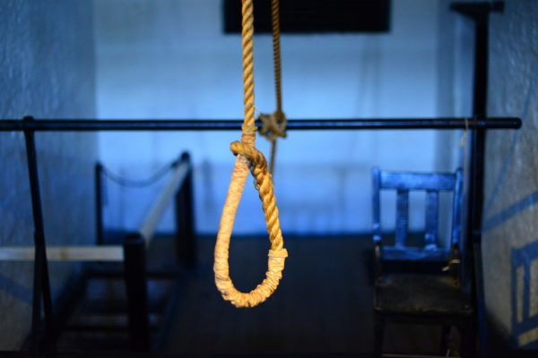 Image result for images of Housewife sentenced to death by hanging for killing her husband in Kano