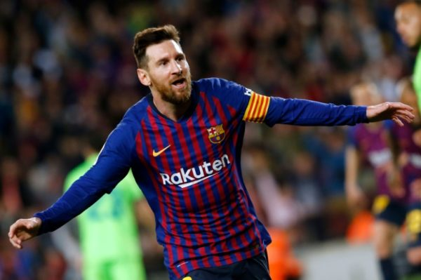 40490e3644c Messi torments Liverpool with 600th Barca goal in Champions League ...