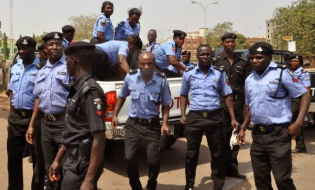 Breaking: Police announce restriction of movement for Lagos rerun election