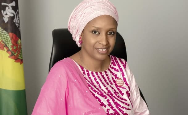 Hadiza Bala-Usman: The bold reformer and her mission -