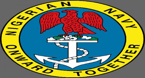 Navy arrests 16 suspected pipeline vandals in Lagos -