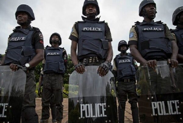 Recruitment: Police fix date for successful candidates to
