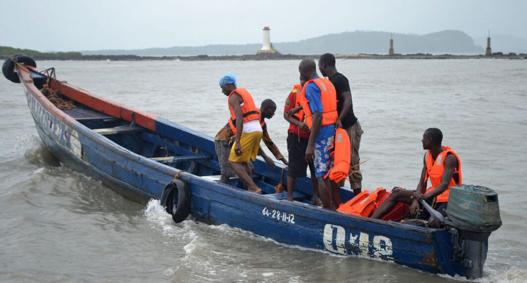 Image result for 11 more bodies recovered from Egbin jetty boat mishap