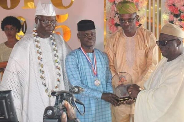 Image result for OPC Honours  Awolowo, Abiola, Ajasin, Akinadewo, 17 Others