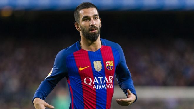 FC Barcelona: Arda Turan sentenced to 32 months in jail after brawl
