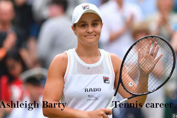 US Open: China's Wang ousts French Open champion Barty in fourth round
