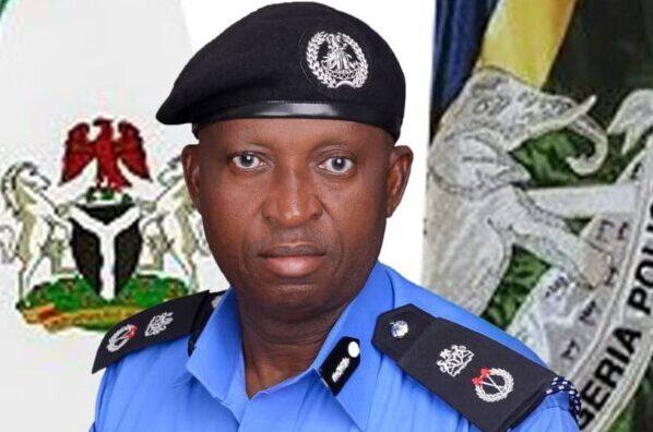 Police arrest 1458 suspects in Lagos -