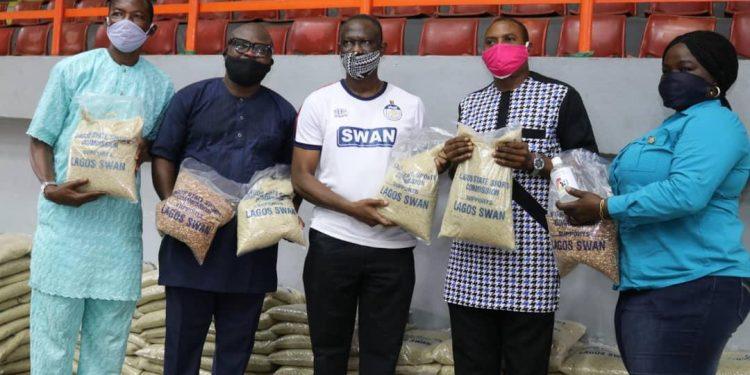 Eid-el-Kabir: Lagos SWAN felicitates with Muslim faithful