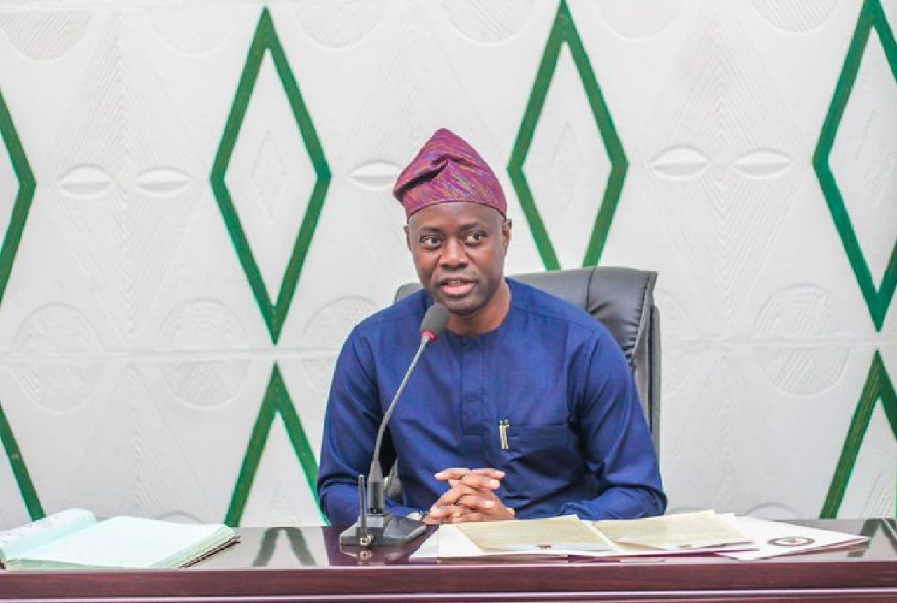 Oyo approves new concessionaire for Ibadan circular road -
