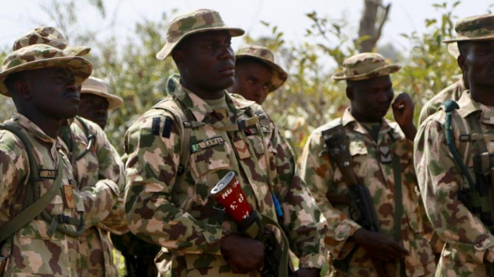 Nigerian army investigates alleged killing of UNICAL student -