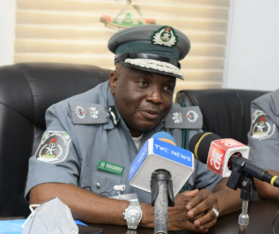 Customs generates N13.11b from Onne sea port in September – Controller -