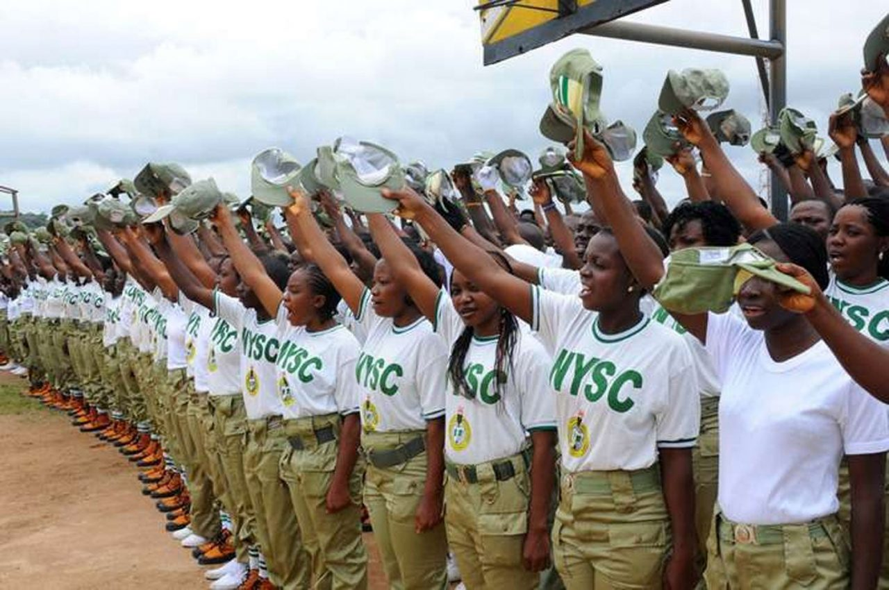 Gombe NYSC coordinator warns against night journeys as Batch B breaks camp -
