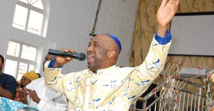 Primate Ayodele speaks on Pastors jailed for fraud, missing child -