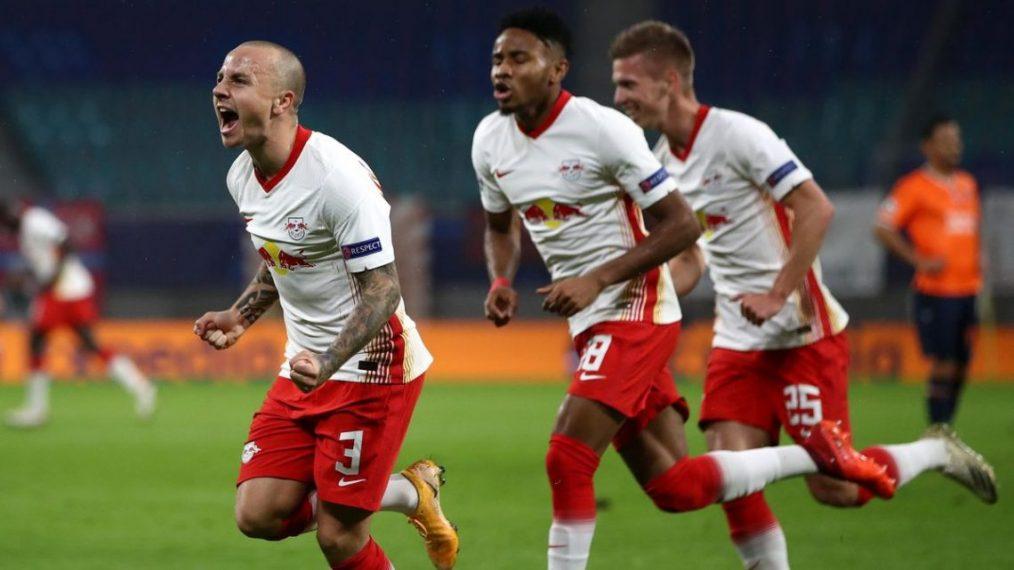 RB Leipzig sign Arsenal target Szoboszlai from Salzburg