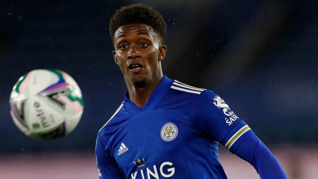 Bayer Leverkusen sign attacker Demarai Gray from Leicester City
