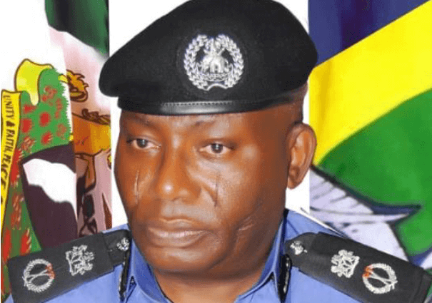 Imo CP to criminals: Return police rifles or the face law -