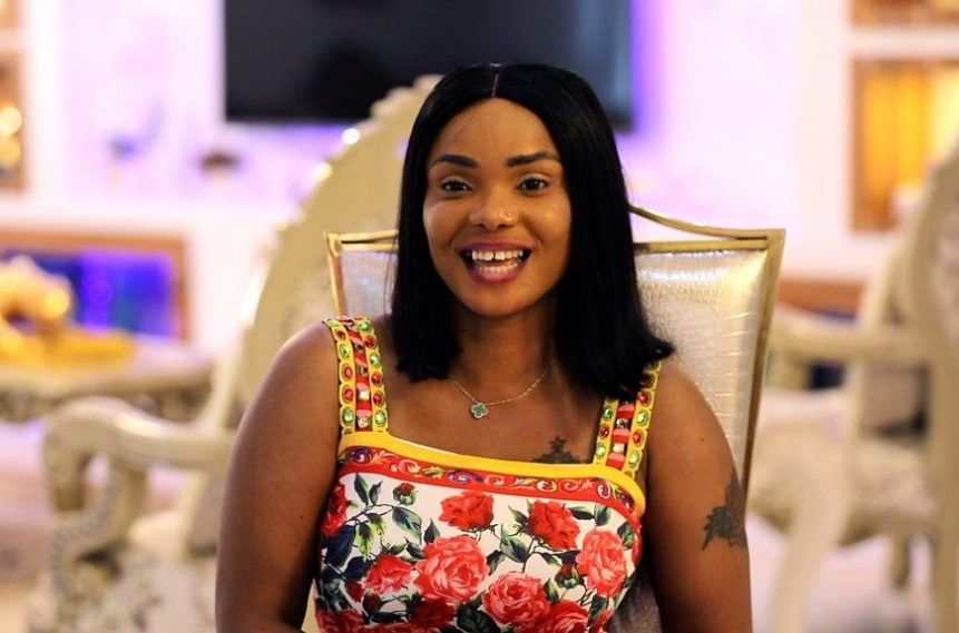 How I was raped five times from age 14 — Nollywood actress, Iyabo Ojo -