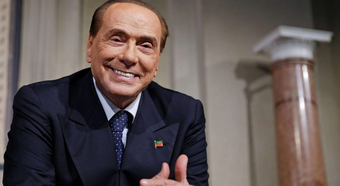 COVID-19: Berlusconi back out of hospital after a week
