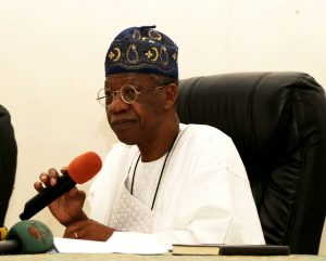 FG insists Twitter ban is in Nigeria's interest -