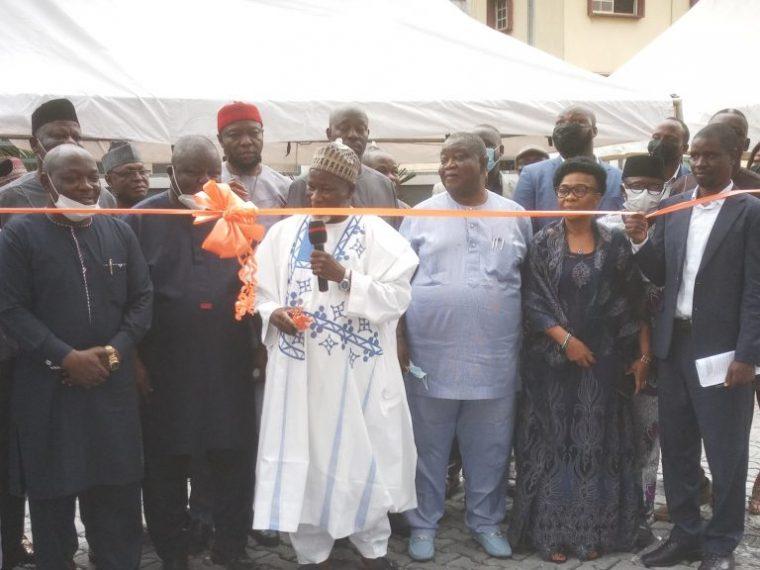 Lagos-Ibadan rail line: NRC opens 40-bed hotel at Lagos station -